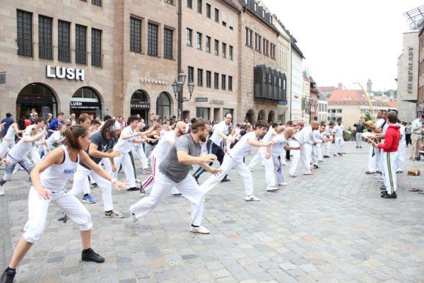 Capoeira Nürnberg