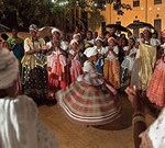 Samba-de-Roda